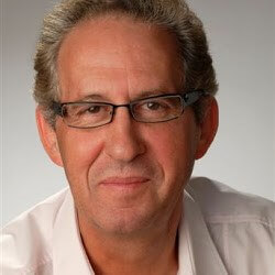 Michael Bewernick